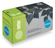 Лазерный картридж Cactus CS-CE262A (HP 648A) желтый для принтеров HP  Color LaserJet CM4540 MFP, CM4540f MFP, CM4540fskm MFP, CM4540mfp Ent, CP4020 Ent, CP4025 Ent, CP4025dn, CP4025n, CP4520 Ent, CP4525 Ent, CP4525dn, CP4525N, CP4525XH (11000 стр.)