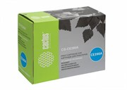Лазерный картридж Cactus CS-CE390A(HP 90A) черный для HP LaserJet M601dn, M601n, M602dn, M602n, M602x, M603dn, M603n, M603xh, M4555, M4555dn, M4555f, M4555fskm, M4555h (10'000 стр.)