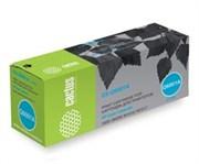Лазерный картридж Cactus CS-Q6001A (HP 124A) голубой для HP Color LaserJet 1600, 2600, 2600N, 2605, 2605DN, CM1015, CM1015 MFP, CM1017 (2'000 стр.)