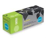 Лазерный картридж Cactus CS-Q6002A (HP 124A) желтый для HP Color LaserJet 1600, 2600, 2600N, 2605, 2605DN, CM1015, CM1015 MFP, CM1017 (2'000 стр.)