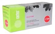 Лазерный картридж Cactus CS-C718M (Cartridge 718) пурпурный для Canon LaserBase MF8330 i-Sensys, MF8350, MF8360, MF8380, MF8540, LBP 7200 i-Sensys, 7210, 7660, 7680 (2'900 стр.)
