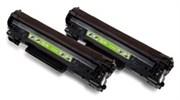 Лазерный картридж Cactus CS-C728D (Cartridge 728) черный для Canon Fax L150, L170, L410; MF4410 i-Sensys, 4430 i-Sensys, 4450 i-Sensys, 4550 i-Sensys, 4570 i-Sensys, 4580 i-Sensys, 4730 i-Sensys, 4750 i-Sensys, 4870 i-Sensys (2 x 2'100 стр.)