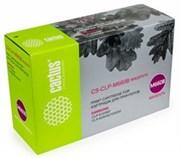 Лазерный картридж Cactus CS-CLP-M660B (CLP-M660B) пурпурный увеличенной емкости для Samsung CLP 610, 610ND, 660, 660N, 660ND; CLX 6200, 6200FX, 6200ND, 6210, 6210FX, 6240, 6240FX (5'000 стр.)