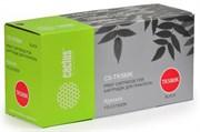 Лазерный картридж Cactus CS-TK580K (Mita TK-580K) черный для принтеров Kyocera Mita P6021 Ecosys, P6021cdn Ecosys, Mita FS C5150, C5150DN (3500 стр.)