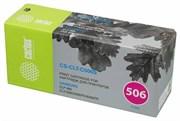 Лазерный картридж Cactus CS-CLT-C506S (CLT-C506S) голубой для Samsung CLP 680, 680DW, 680ND; CLX 6260, 6260FD, 6260FR, 6260FW, 6260ND (1'500 стр.)