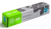 Лазерный картридж Cactus CS-R1220D (Type 1220D) черный для принтеров Ricoh Aficio 1015, 1018, 1018D, 1113 (9'000 стр.)