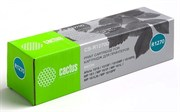 Лазерный картридж Cactus CS-R1270D (Type 1270D) черный для принтеров Ricoh Aficio 1515, 1515F, 1515MF, 1515PS, MP 161, MP 161F, MP 161L, MP 161LN, MP 171, MP 171F, MP 171L, MP 171SPF, MP 161SPF (7'000 стр.)