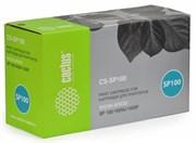 Лазерный картридж Cactus CS-SP100 (SP 101E) черный для принтеров Ricoh Aficio SP 100, SP 100E, SP 100SF, SP 100SU, SP 100SF e (2'000 стр.)