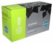 Лазерный картридж Cactus CS-SP3400 (SP 3400 Bk) черный для Ricoh Aficio SP 3400, 3410, 3400n, 3410dn, 3400sf, 3410sf, 3510sf (5'000 стр.)