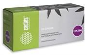 Лазерный картридж Cactus CS-EPS166 (C13S050166) черный для принтеров LP-1400, LP-2500, EPL-6200, EPL-6200L, EPL-6200N (6000 стр.)