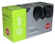 Лазерный картридж Cactus CS-E260 (E260A21E Bk) черный для Lexmark Optra E260, E260d, E260dn, E360, E360d, E360dn, E460, E460dn, E460dw, E462dtn (3'500 стр.)