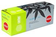 Лазерный картридж Cactus CS-O610C (44315307) голубой для принтеров Oki C610n, C610dn (6000 стр.)