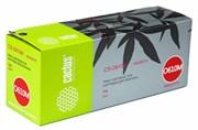 Лазерный картридж Cactus CS-O610M (44315306) пурпурный для принтеров Oki C610n, C610dn (6000 стр.)