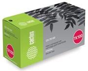 Лазерный картридж Cactus CS-TK100 (Mita TK-100) черный для принтеров Kyocera Mita KM 1500, Utax-CD1315 (6000 стр.)