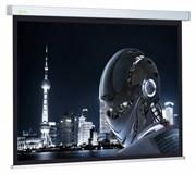 """Экран Cactus Wallscreen CS-PSW-127X127 73"""" 1:1 настенно-потолочный белый (127x127 см.)"""