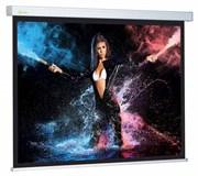 """Экран Cactus Wallscreen CS-PSW-180x180 104"""" 1:1 настенно-потолочный рулонный белый"""