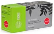 Лазерный картридж Cactus CS-TK540BK (Mita TK-540K) черный для принтеров Kyocera Mita FS C5100, C5100DN (5000 стр.)