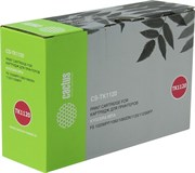Лазерный картридж Cactus CS-TK1120BK (Mita TK-1120) черный для принтеров Kyocera Mita FS 1025MFP, 1060, 1060DN, 1125, 1125MFP (3000 стр.)