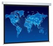 """Экран Cactus Wallscreen CS-PSW-152x203 104"""" 4:3 настенно-потолочный рулонный белый"""