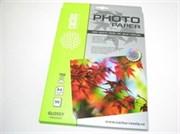 Фотобумага Cactus CS-GA415050E A4, 150г/м2, 50л., белый глянцевое для струйной печати