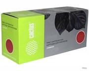 Тонер Картридж Cactus CS-LX410R черный (10000 стр.) для Lexmark MS410, MS415, MS410d, MS415dn, MS410dn