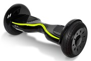 "Гироскутер Cactus CS-GYROCYCLE_SUV2_BK/YL 10.5"" 4000mAh черный/желтый"