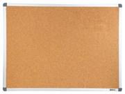 Демонстрационная доска Cactus CS-CBD-45X60 пробковая, алюминиевая рама (45x60 см.)