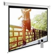 """Экран Cactus MotoExpert CS-PSME-280X175-WT 130"""" 16:10 настенно-потолочный белый, моторизованный привод (280x175 см.)"""